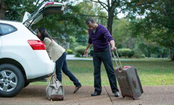 وسایل لازم برای سفرهای طولانی با خودروی شخصی