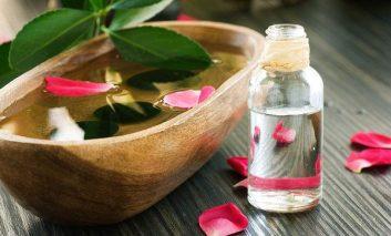 خواص گلاب برای پوست و مو بیشتر بدانید!