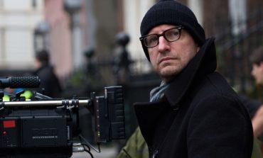 صحبتهای استیون سودربرگ در مورد استودیوهای فیلمسازی و گوشیهای آیفون