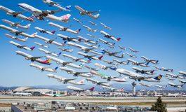 شلوغترین و پرترددترین فرودگاههای دنیا