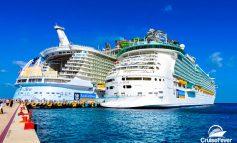کشتیهای تفریحی کروز برای تمامی خانوادهها