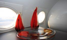 هتلی در دل هواپیما
