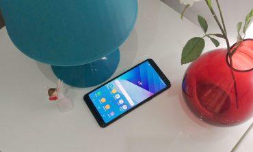 سامسونگ Galaxy A8 2018 زیر ذرهبین فوتوفن