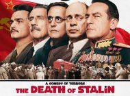 فیلم پیشنهادی: «مرگ استالین» (The Death of Stalin)