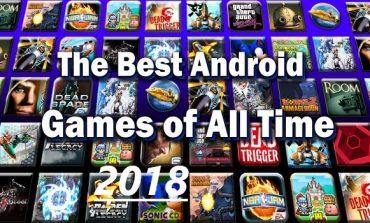 دانلود و معرفی برترین بازیهای اندرویدی در سال ۲۰۱۸