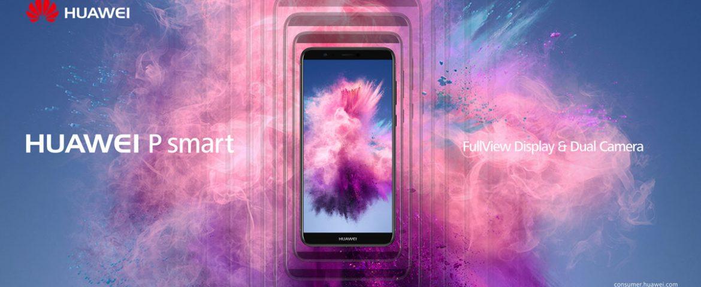Huawei P Smart گوشی زیبا و خوش قیمت با امکانات زیاد برای جوانان