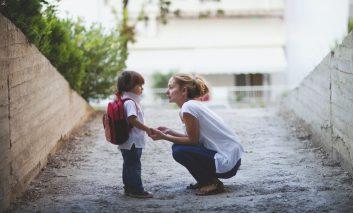 ۵ مزیت تک والد بودن