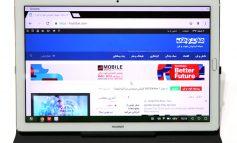 نیم نگاه فوتوفن به تبلت پیشرفته MediaPad M5 Pro هوآوی در کنگره جهانی موبایل ۲۰۱۸