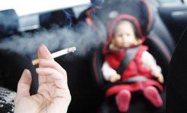 اثرات داشتن همنشین سیگاری