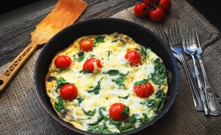 یک صبحانه رژیمی کمکربوهیدرات و کمچربی؛ اولین قدم مثبت برای لاغری و کاهش وزن