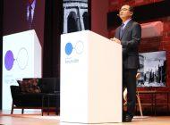 رونمایی سامسونگ از تجربهای ساده و هوشمند با اینترنت اشیا