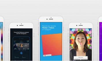 دانلود و معرفی برترین اپلیکیشنهای مکمل اینستاگرام برای ios