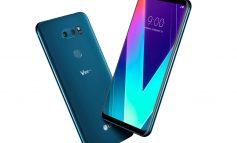 گوشی الجی V30S THINQ با فناوری هوش مصنوعی منحصربهفردش در کنگره جهانی موبایل ۲۰۱۸ رونمایی شد