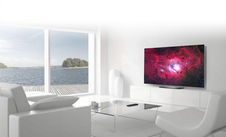 معرفی بهترین تلویزیون ۵۵ اینچ در زمستان ۹۶