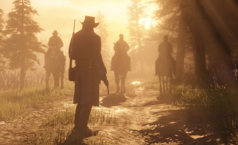 Red Dead Redemption 2 تاخیر خورد + تصاویر جدید