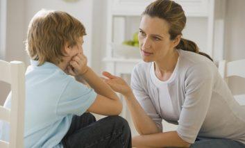 اگر قصد طلاق از همسر خود را داریم، چگونه کودکمان را متقاعد کنیم؟