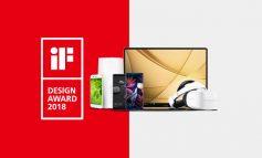 جوایز طراحی iF: با برندگان بزرگسال ۲۰۱۸ آشنا شوید