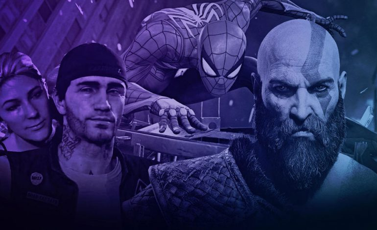 مورد انتظارترین بازیهای ویدیویی کنسول PS4 در سال ۲۰۱۸ را بشناسید (قسمت اول)