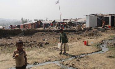زندگی مرگبار آوارگان پناهنده روهینگیا در مرز بنگلادش و میانمار