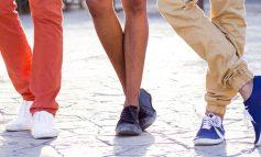 سه استایل مردانه و اصول ست کردن کفش با آنها