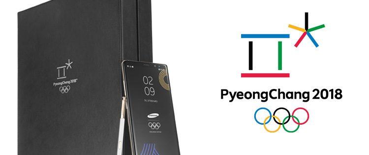 بیانیه رسمی شرکت سامسونگ در ارتباط با سوءتفاهم توزیع هدایای المپیک زمستانی ۲۰۱۸