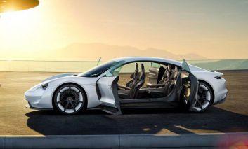 سرمایه گذاری ۷٫۴ میلیارد دلاری پورشه در زمینه خودروهای برقی!