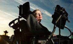 زندگی ربالنوع فیزیک نظری، استفان هاکینگ، به روایت تصویر