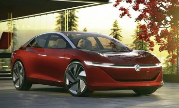 فولکس واگن : از سال ۲۰۱۹ ماهانه یک خودرو برقی روانه بازار خواهیم کرد!