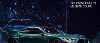 هفت خودرو از نمایشگاه خودرو ژنو که بیصبرانه در انتظار حضورشان در جادهها هستیم!