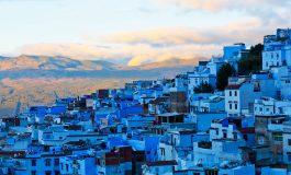 سفر به مراکش؛ سفر به سرزمین فرهنگها با رنگهای آرامبخش پاستِلی