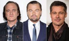 برد پیت هم به جمع بازیگران فیلم جدید تارانتینو اضافه شد