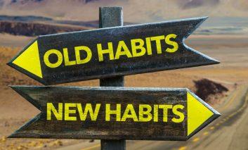 هنگامی که عادات جدید فرم میگیرند، چه اتفاقی در مغز رخ میدهد؟