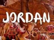 زیباییهای اردن را در سفر به بیابانهایش کشف کنید