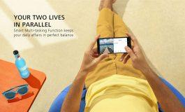 HUAWEI P Smart یک گوشی شگفتانگیز که هماکنون در دسترس است!
