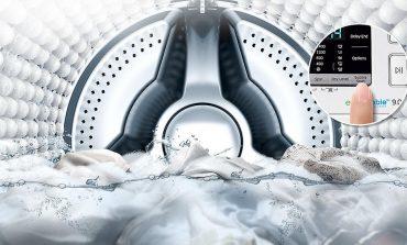 بررسی فناوری Eco Bubble در ماشینهای لباسشویی سامسونگ