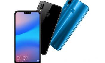 محصول جدیدHuaweiبا نام Huawei nova 3e در راه است
