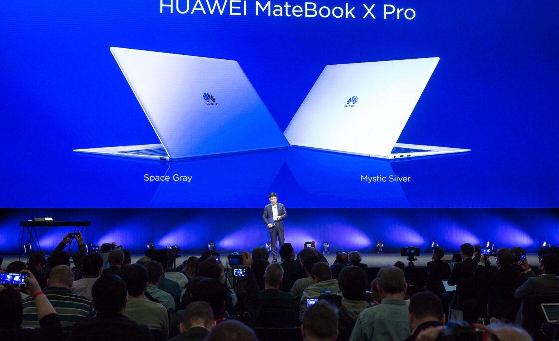 موفقیت چشمگیر Huawei در کنگره جهانی موبایل MWC 2018