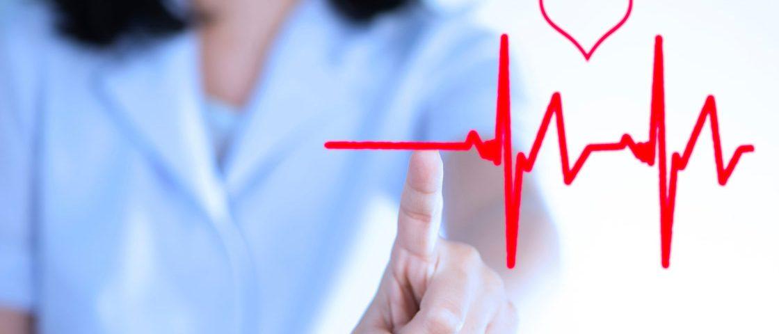 آریتمی قلب علل، نشانهها و درمان