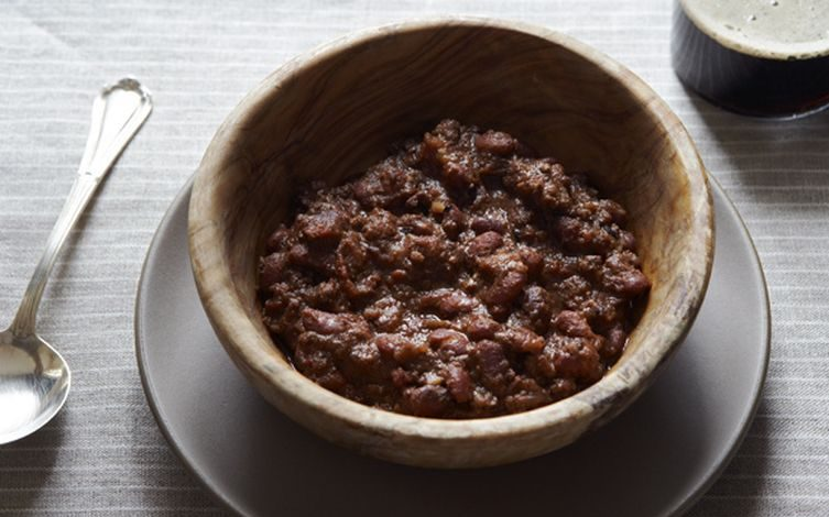 گوشت چرخکرده به سبک هندی