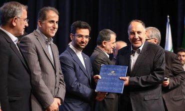 ایرانسل بالاترین رتبه بین اپراتورهای تلفن همراه کشور را کسب کرد
