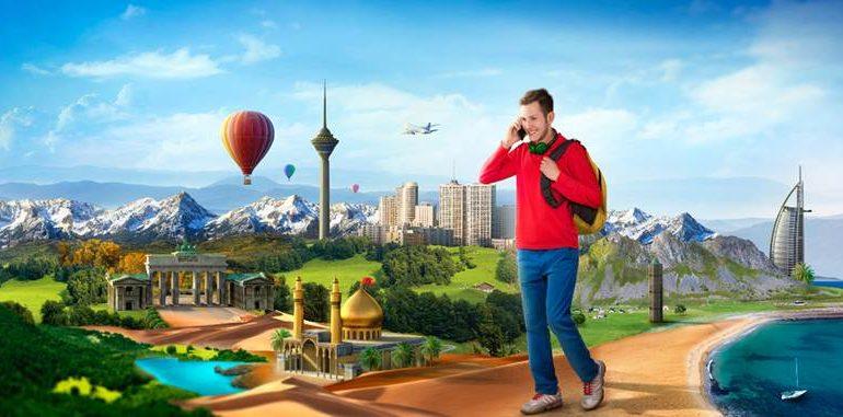 ایرانسل برای مسافران نوروزی بستههای رومینگ ویژه ارائه کرد