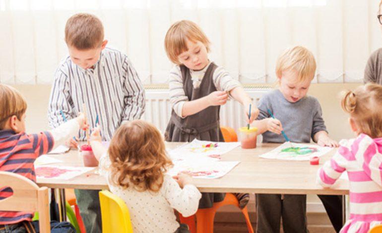 رشد و نموی ذهن کودکتان را افزایش دهید