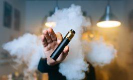 خطر سمی بودن طعم دهندههای سیگار الکتریک (ویپ)