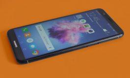 تلفن هوشمند جدید و قدرتمند هوآوی زیر ذرهبین فوتوفن؛ هوآوی P Smart