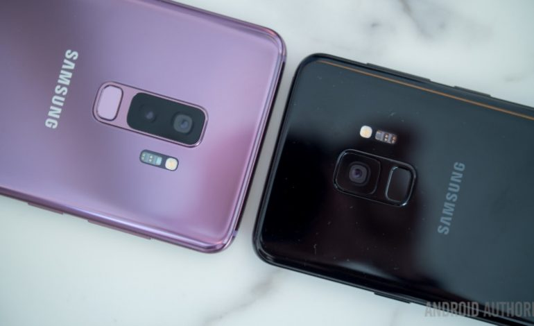 اولین نگاه به سامسونگ گلکسی S9 | آینده در دستان سامسونگ!