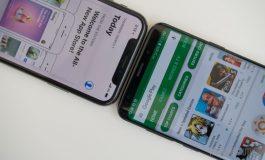 مقایسه iPhone X و گلکسی S9 | تقابل پرچمداران!