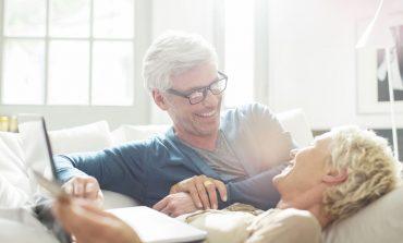 ۷ روش ساده برای نزدیک ماندن به شریک زندگیتان