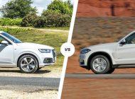 کدامیک؟  Audi Q72018 یا BMW X5 2018؟