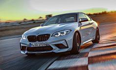رونمایی رسمی از BMW M2 Competition 2019!