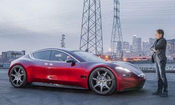 فیسکِر در تلاش برای ساخت یک خودرو برقی ۴۰٫۰۰۰ دلاری!